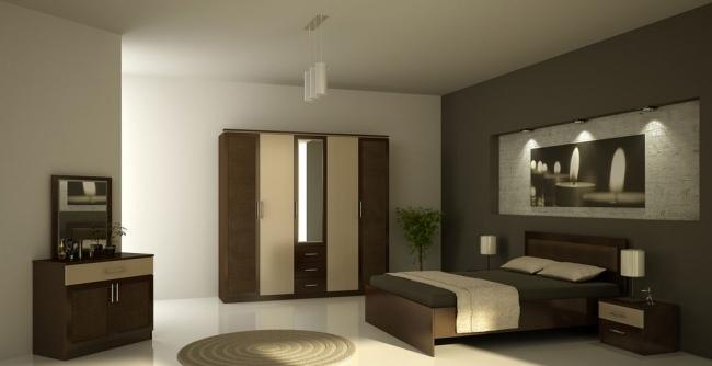 wohnideen fur schlafzimmer designs – usblife, Schlafzimmer design