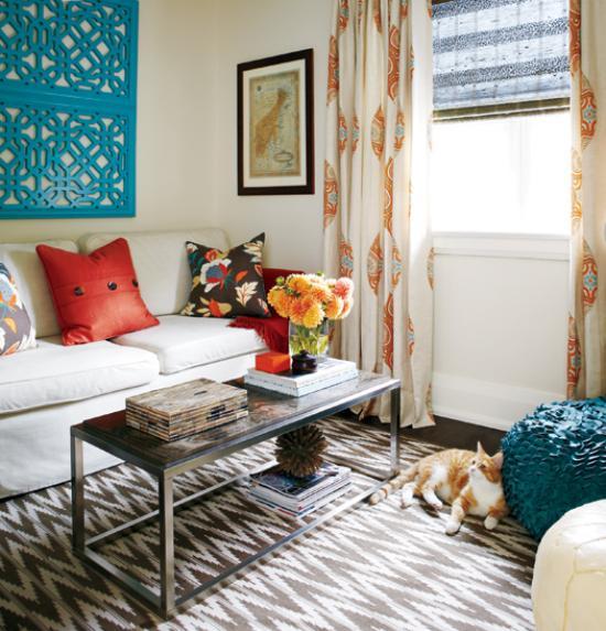 Zimmer Doppelfunktion Interieur Ideen Fur Kleine Wohnung
