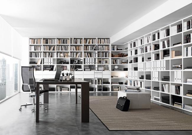 Perfekt Best Aufbewahrungsmobel Wohnzimmer Pari Dispari Presotto Ideas, Attraktive  Mobel