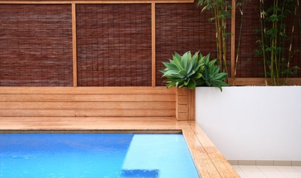 wohnideen minimalistisch gartenzaun – ragopige, Innenarchitektur ideen