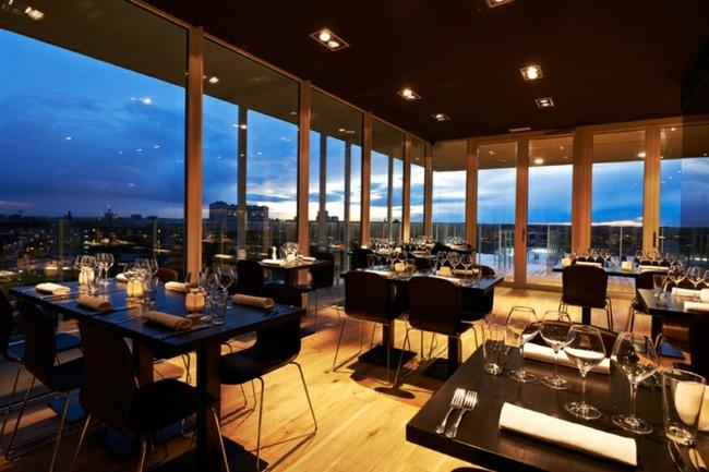 100 Wohnzimmer Wohnideen inspiriert von glamoursen Restaurants Bars