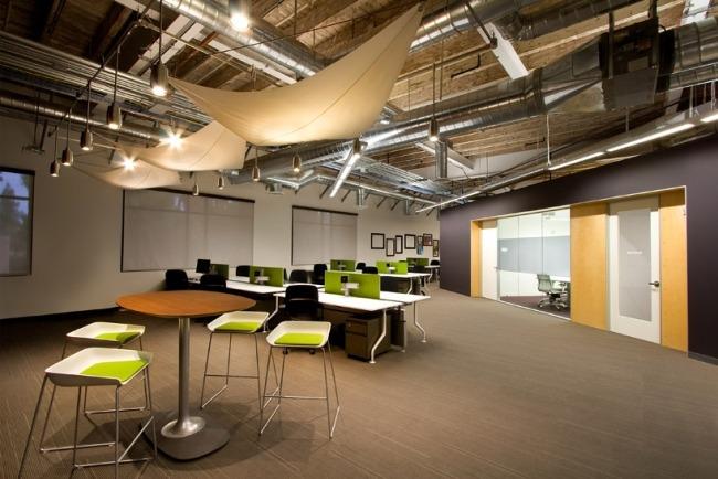 Emejing Hauptquartiere Coolem Buerodesign Ideas - Home Design ...