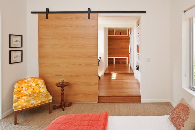 Tür Verstecken | Ausziehbarer Mülleimer Für Küchenschrank