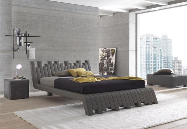 33 Moderne Betten, Die Ihr Neues Schlafzimmer Völlig Verändern Würden
