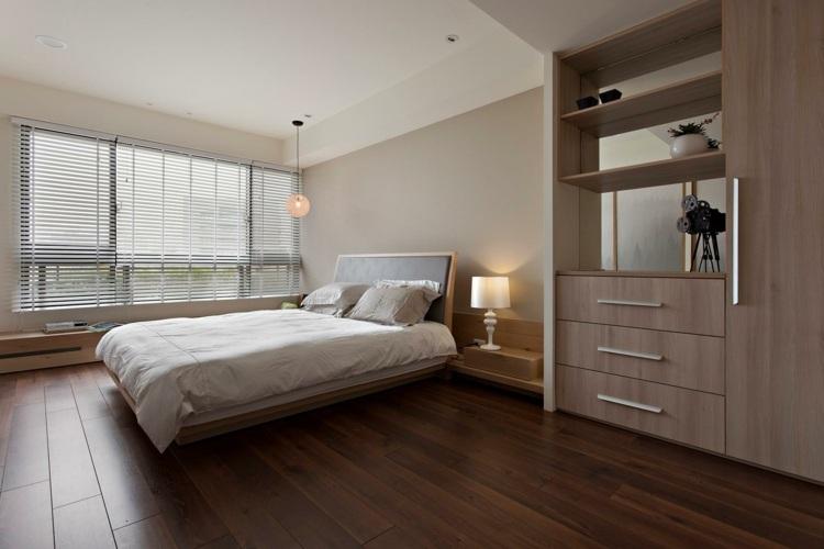 Gestaltungsideen Schlafzimmer Edel Ton Halten | Möbelideen