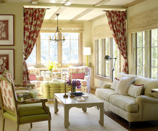 Trendige Farben im Interieur fr eine stilvolle Ambiente kombinieren