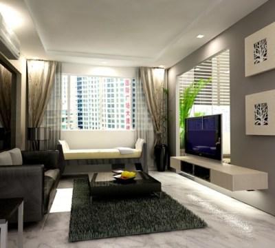 modernes wohnzimmer gestalten - 81 wohnideen, bilder, deko und möbel