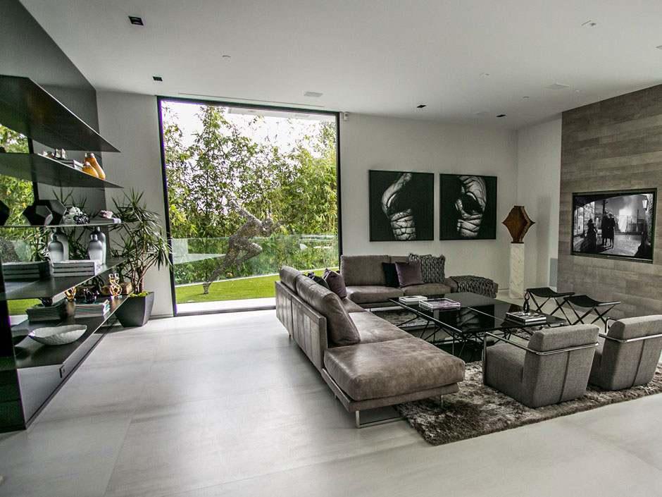 wohnzimmergestalten moderne