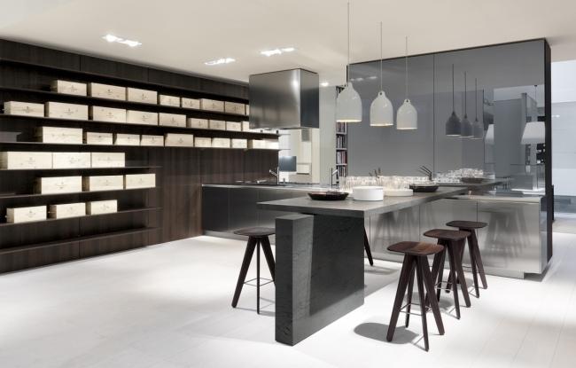 Elegant Kuche Design Kuchen Twelve Hochfunktional L » Terrassenholz, Möbel