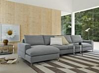 Das passende Sofa Design garantiert Komfort im Wohnzimmer