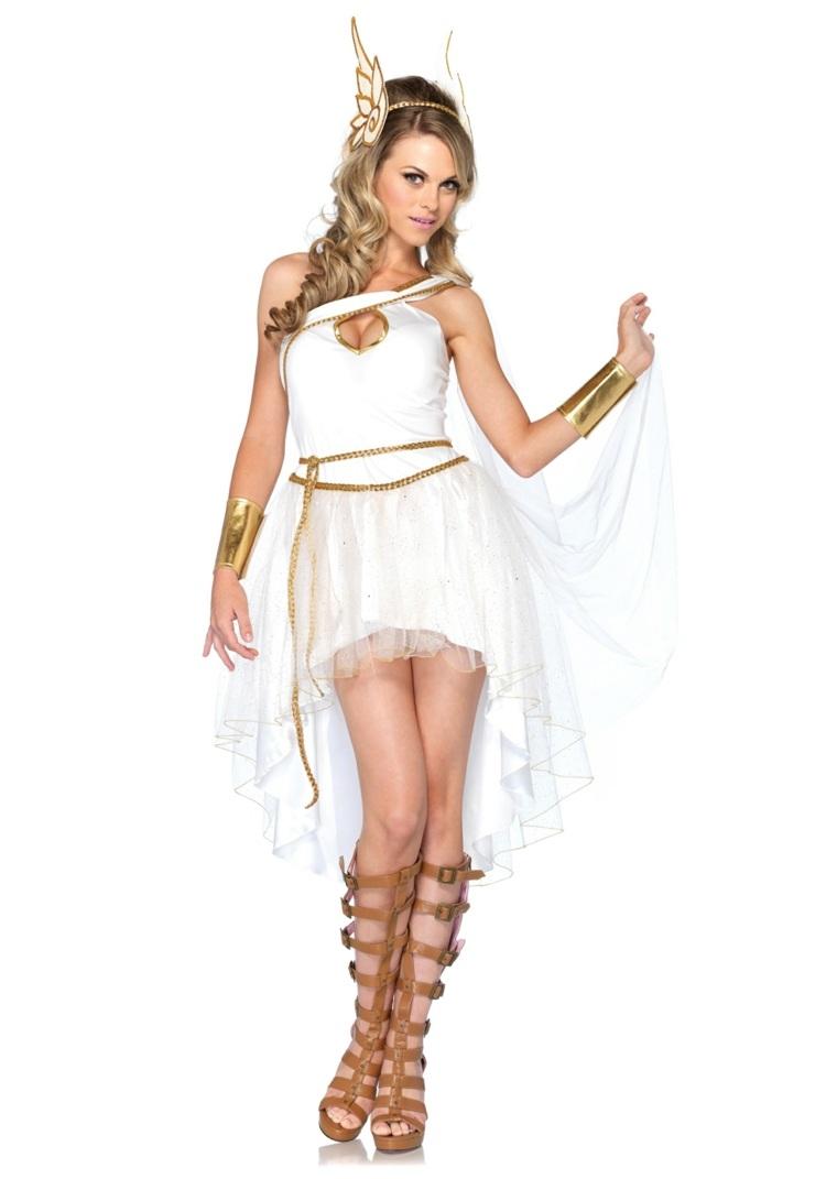 Halloween Kostum Ideen Damen.Halloween Kostum Damen Gruselig