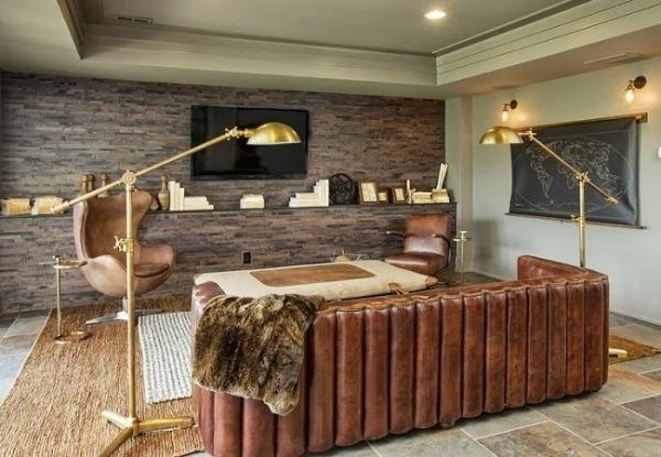 Gemutlichkeit Zu Hause Strick Woll Fellmobel Decken | Möbelideen