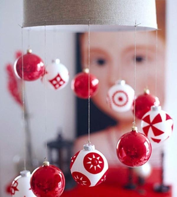 Festliche Ideen fr Weihnachtsdeko  Genieen Sie die