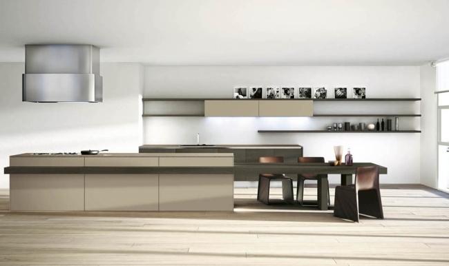 image of kitchen island ideas for small kitchens - boisholz, Kuchen