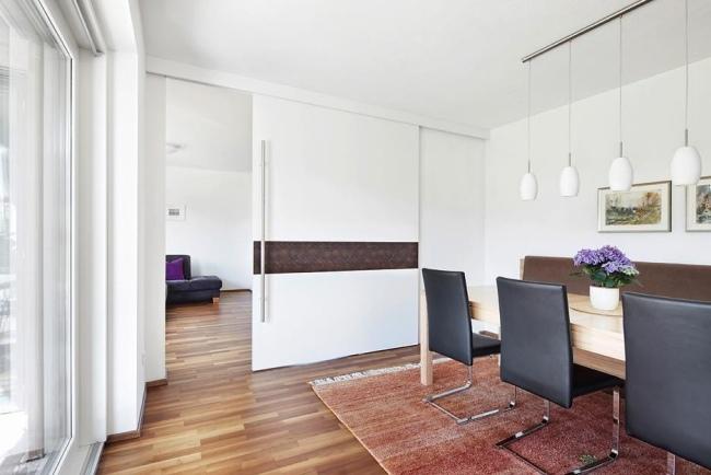 Fenster und Tren von Josko  Innovativ hochwertig und modern