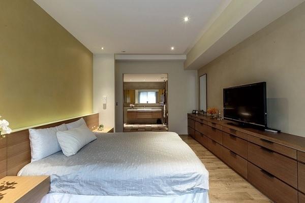 Interieur design moderner wohnung urbanen stil  Moderne Designer Wohnung Interieur – Modernise.info