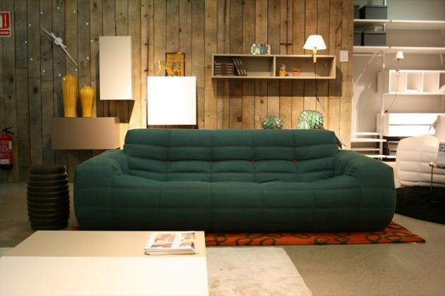 foam sofa design sectional bay window coole polstersofas von oruga - leicht, vielseitig ...