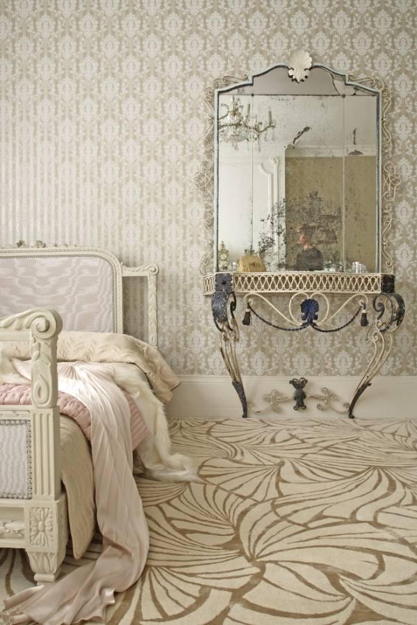 Dekorieren Im Art Deco Stil Luxus Wohnung | Möbelideen