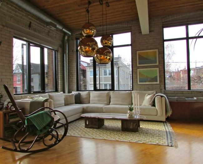 einrichtung ideen welcher wohnstil | möbelideen, Terrassen ideen