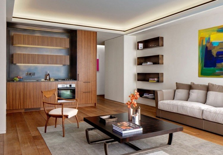 Led Deckenbeleuchtung Wohnzimmer – eyesopen.co
