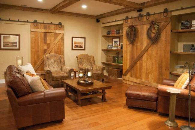 Einrichtung im Landhausstil  rustikaler Charme und Behaglichkeit