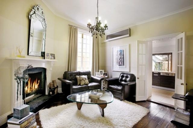 Einrichtung im viktorianischen Stil  Opulente und luxurise Dekore