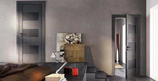 22 Design Tren aus Glas und Holz fr die moderne Wohnung