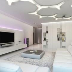 Living Room Sofa Designs In Nigeria Chair Slipcovers Moderne Deckengestaltung - 83 Schlaf- & Wohnzimmer Ideen