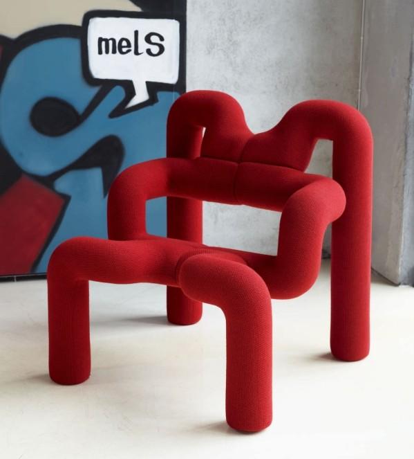 Der perfekte Designer Sessel  Mbelideen fr exklusives
