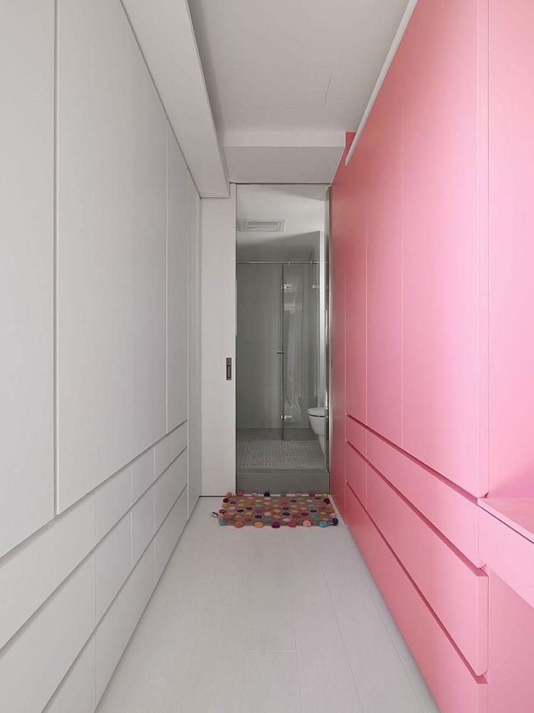 Kreative Wandgestaltung mit Farbe  18 Ideen fr Akzentfarben