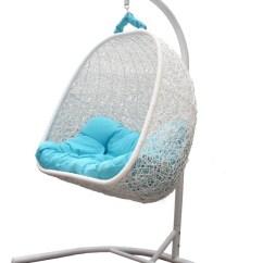 Swing Egg Chair Mesh Office With Headrest 55 Hängesessel Ideen Für Garten, Pool Und Haus, Die Idylle Sorgen