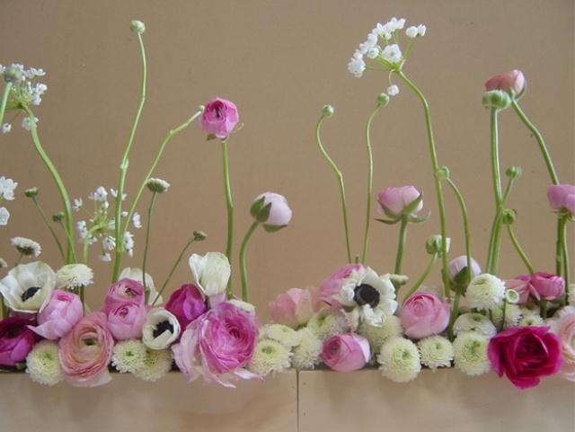 Blumen arrangieren wie ein Profi  Blumengestecke von