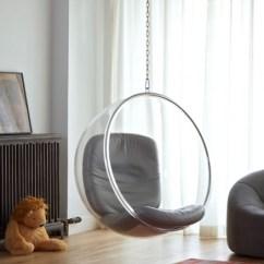Eero Aarnio Bubble Chair Beans For Bean Bag 55 Hängesessel Ideen Für Garten, Pool Und Haus, Die Idylle Sorgen