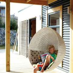 Egg Chair Swing How To Make High Tutu 55 Hängesessel Ideen Für Garten, Pool Und Haus, Die Idylle Sorgen