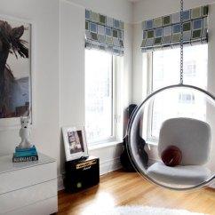 Swing Chair Patricia Urquiola Cover Patterns 55 Hängesessel Ideen Für Garten, Pool Und Haus, Die Idylle Sorgen
