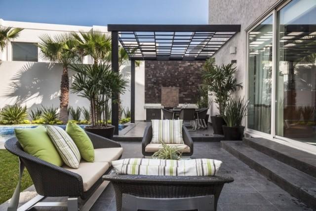 gartengestaltung pflege patio bereich patio ideen ounge mobel, Terrassen ideen