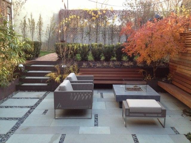terrasse sichtschutz larmschutz larmschutz fur den garten tipps, Garten und erstellen