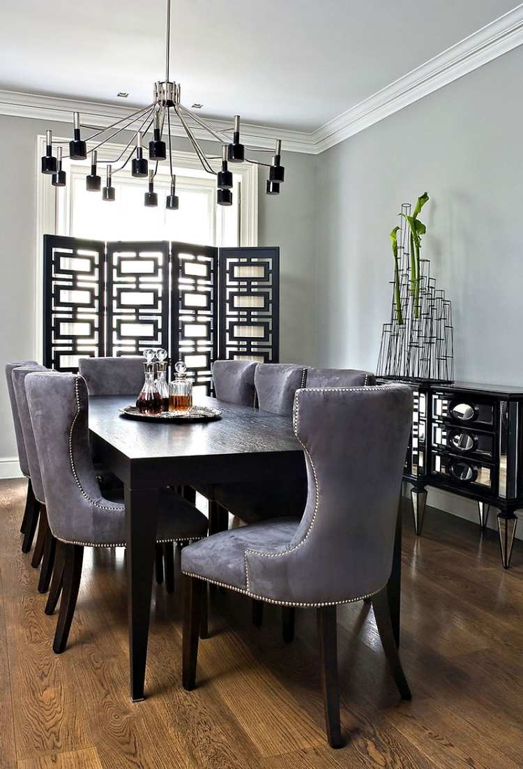 Startseite Design Bilder – Luxus Sideboard Esszimmer Design Gebäude ...