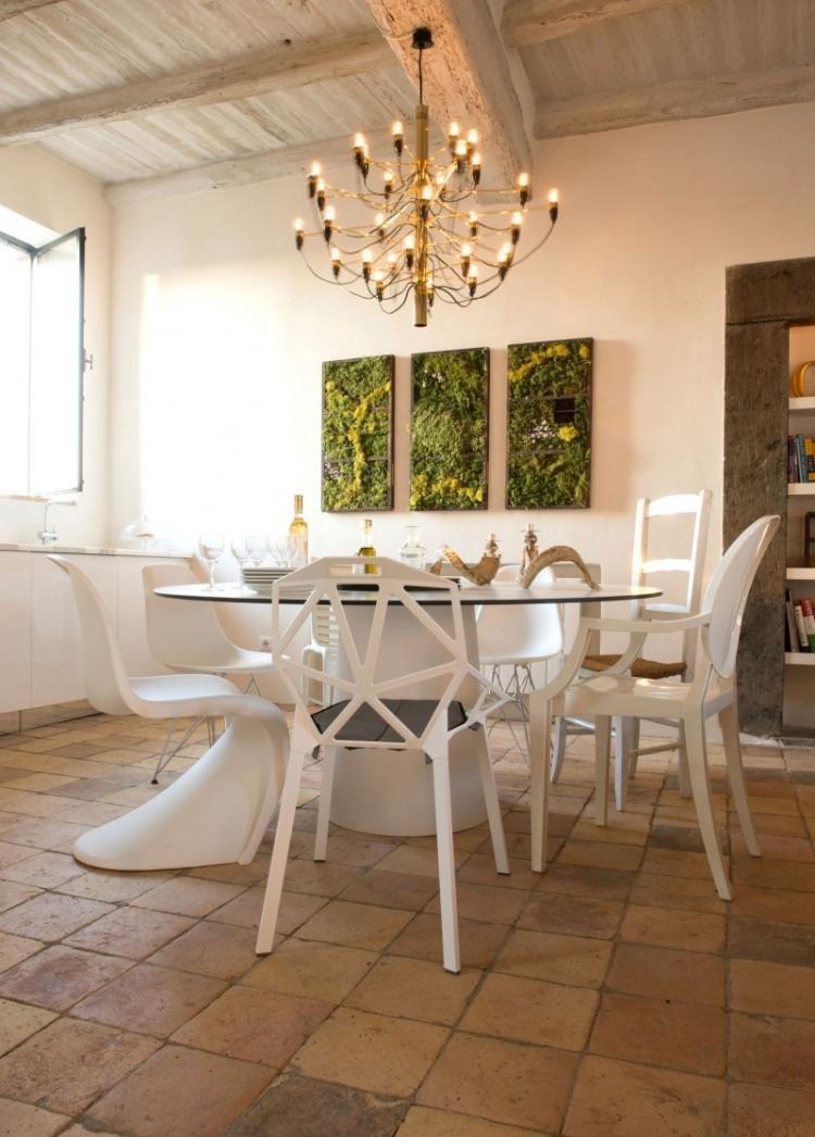Moderne Esszimmer Ideen Designhausern | Möbelideen
