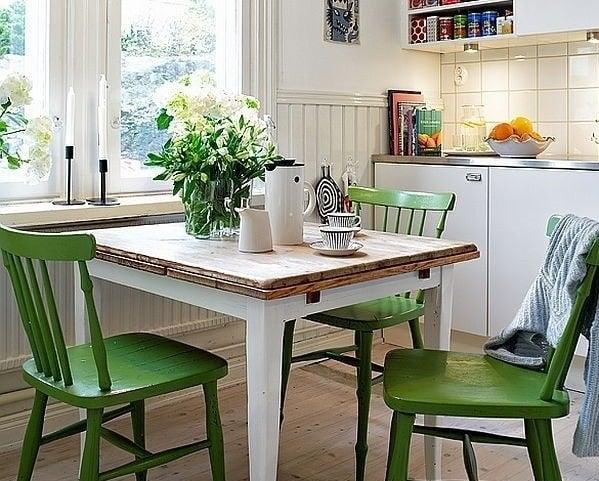 Frische Renovierungsideen fr Ihre Wohnung  einfache Tipps und Tricks