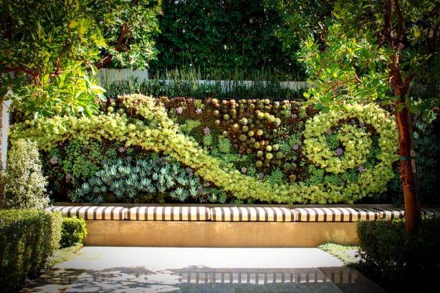 rund ums haus sichtschutz l gartengestaltung » sichtschutz, Gartengerate ideen