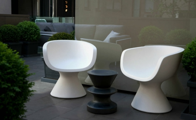 80 Ideen fr Gartentisch Design  gemtliche Sitzgruppe