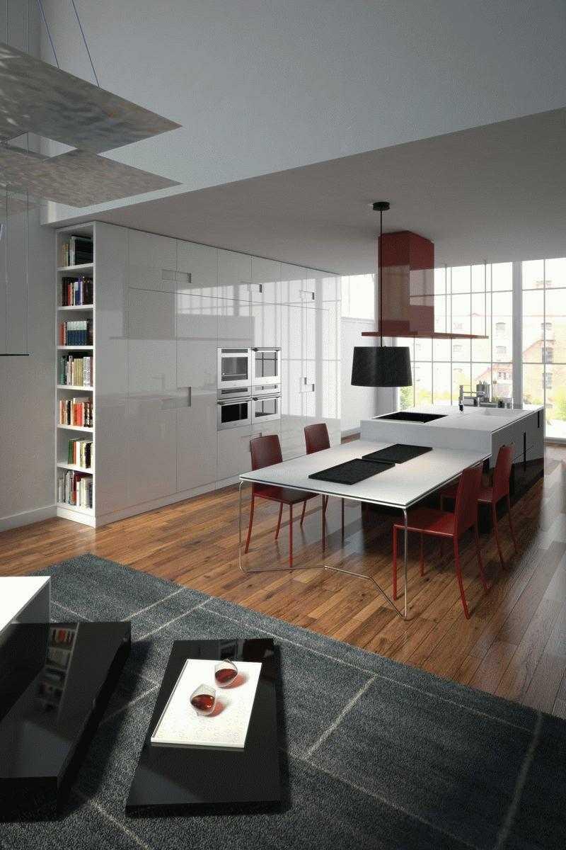 Die Küche neu gestalten - 52 Ideen für modernen Look