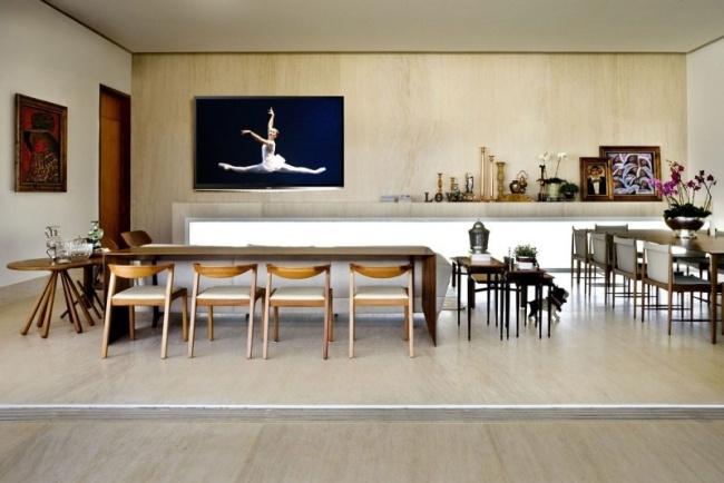 Moderne Esszimmer Ideen Designhausern – edgetags.info