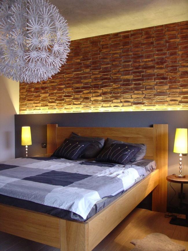 Schlafzimmer Einrichten Holzbett Schlafzimmer Modern Gestalten 130 Ideen Und Inspiration