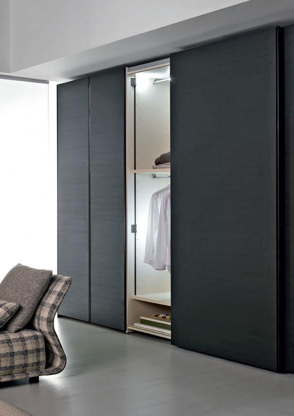 103 Kleiderschrank Ideen Verschiedene Stile Und