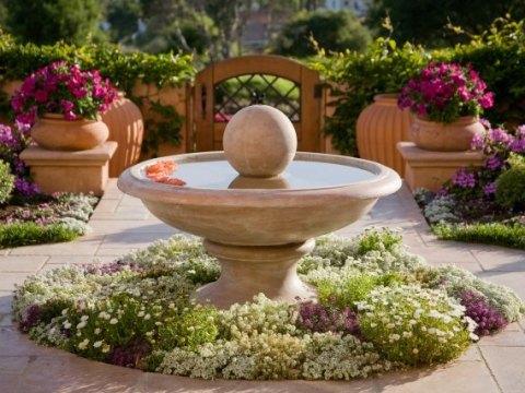 gartengestaltung pflegeleichte pflanzen pflegeleichte gartengestaltung - pflanzen nach wasserbedarf