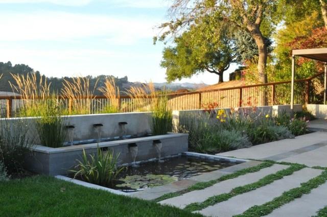 gartengestaltung pflege andschaftsbau gartenteich im pool anlegen, Garten und erstellen