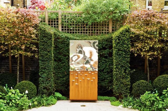 Stunning Gartenskulpturen Metall Modern Photos - Milbank.us ...