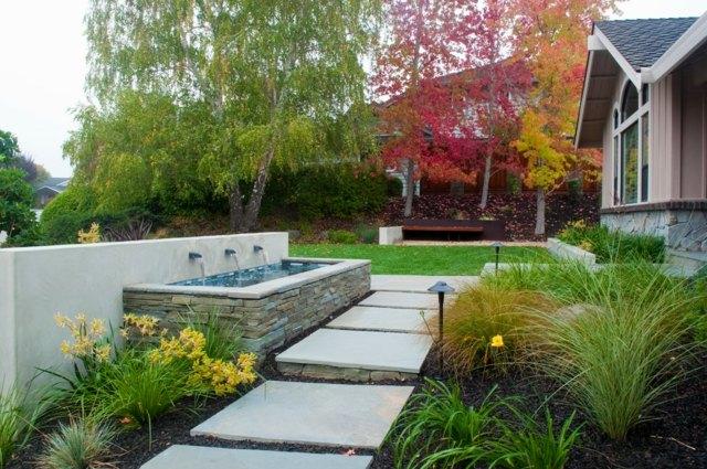 Gartengestaltung Ideen  die Top 10 Bume fr kleine Grten